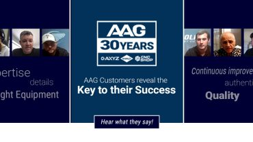 AAG Customers Reveal the Key to their Success blog image